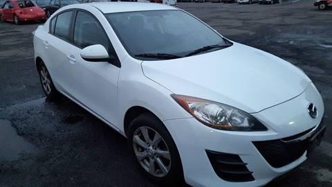2010 Mazda MAZDA3 for sale in Northford, CT