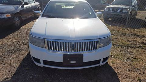 2006 Lincoln Zephyr for sale in Northford, CT