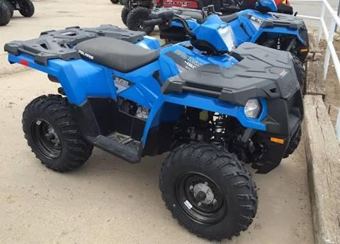 2016 Polaris Sportsman 450 for sale in Spearman TX