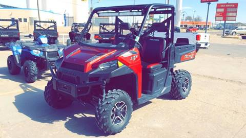 2015 Polaris Ranger >> Used 2015 Polaris Ranger Xp 900 For Sale In Indiana Carsforsale Com