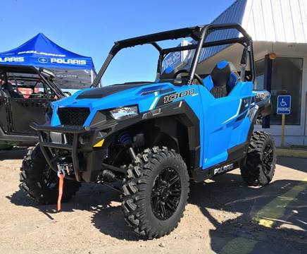2016 Polaris General 1000  for sale in Spearman TX