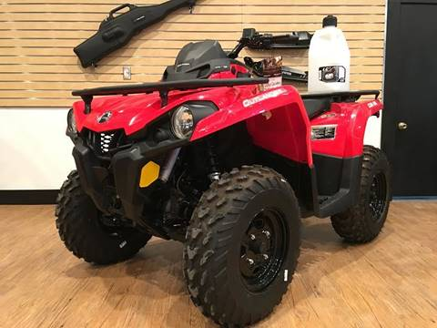 2016 Can-Am Outlander L 450 for sale in Spearman TX
