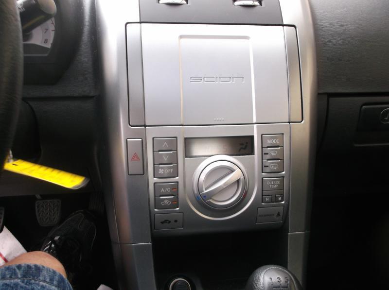 2005 Scion tC 2dr Hatchback - Montgomery AL