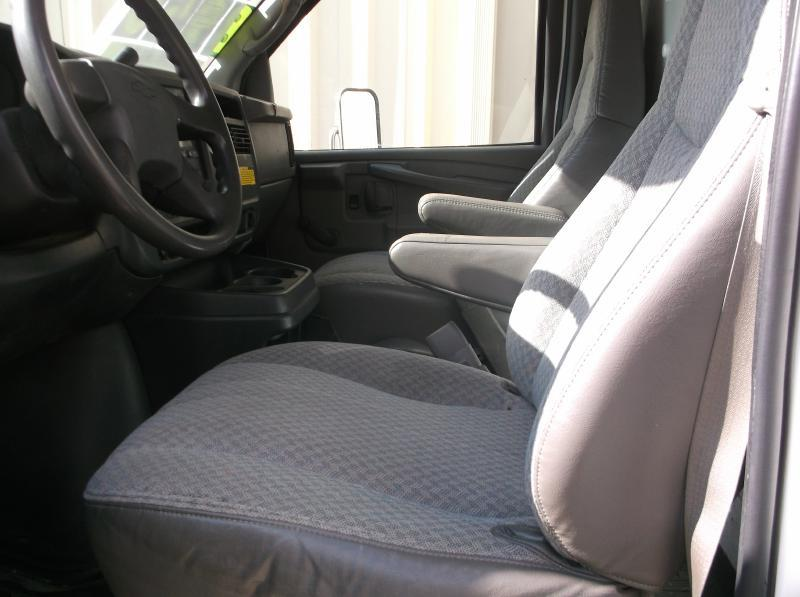 2004 Chevrolet Express Cargo  - Montgomery AL