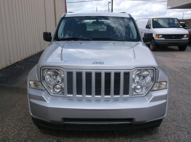 2011 Jeep Liberty SPORT - Montgomery AL