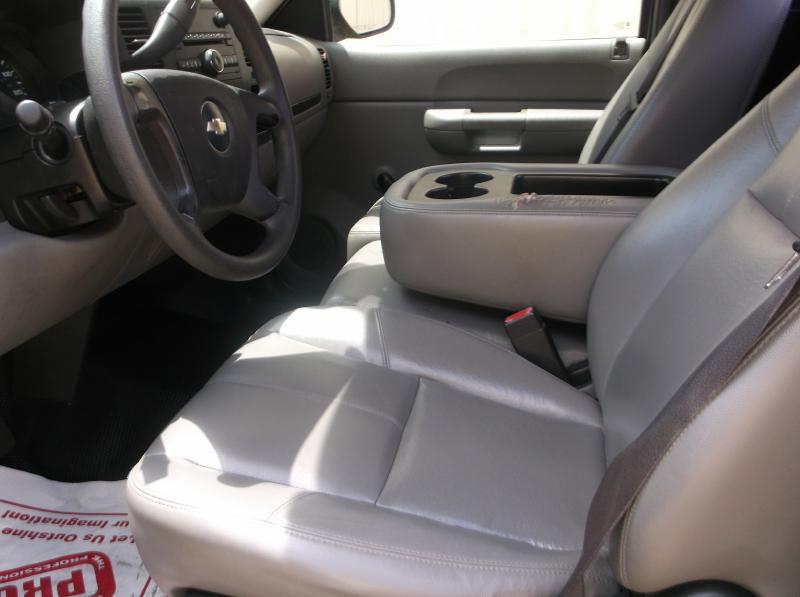 2008 Chevrolet Silverado 1500  - Montgomery AL