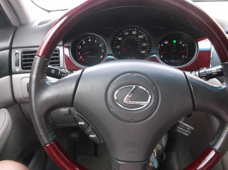2003 Lexus ES 300 4dr Sedan - Montgomery AL