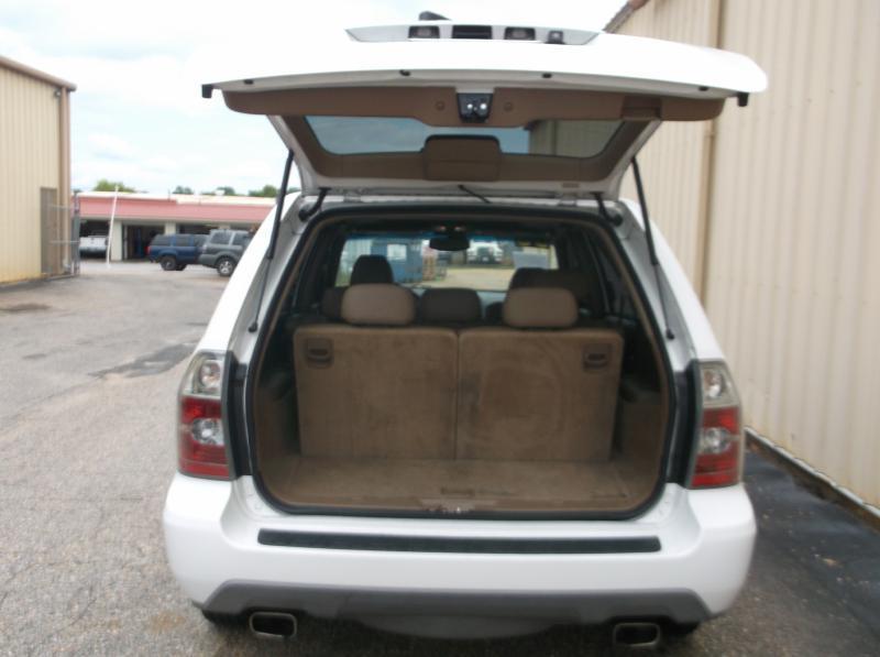 2006 Acura MDX AWD Touring 4dr SUV w/Navi - Montgomery AL
