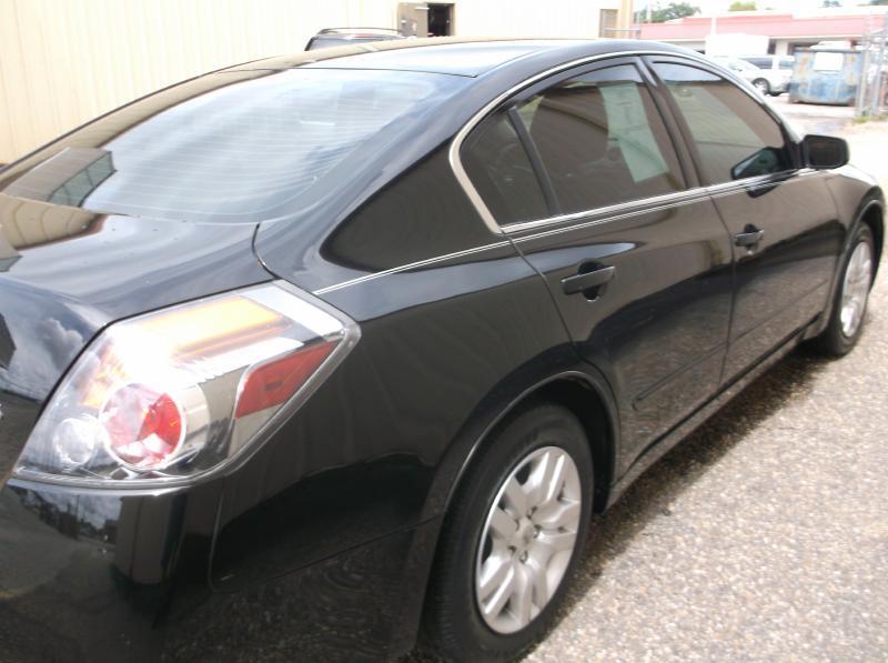 2012 Nissan Altima  - Montgomery AL