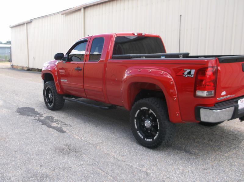 2008 GMC Sierra 1500 1500 - Montgomery AL