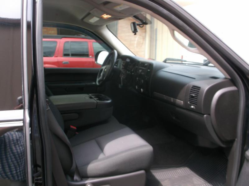 2013 Chevrolet Silverado 1500  LT - Montgomery AL