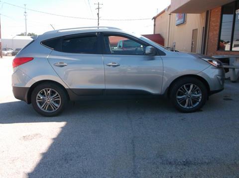 2014 Hyundai Tucson for sale in Montgomery, AL