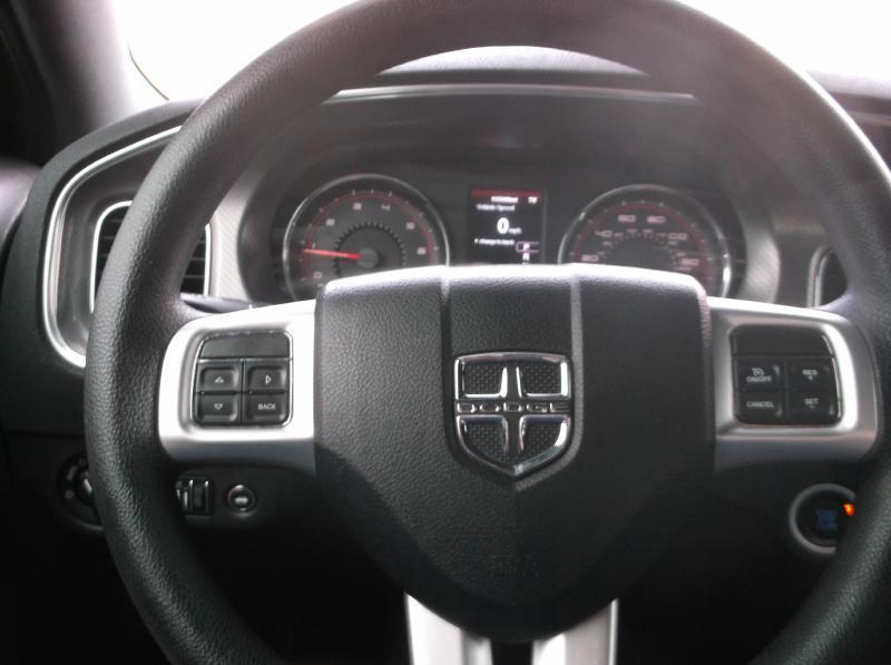 2012 Dodge Charger SE 4dr Sedan - Montgomery AL
