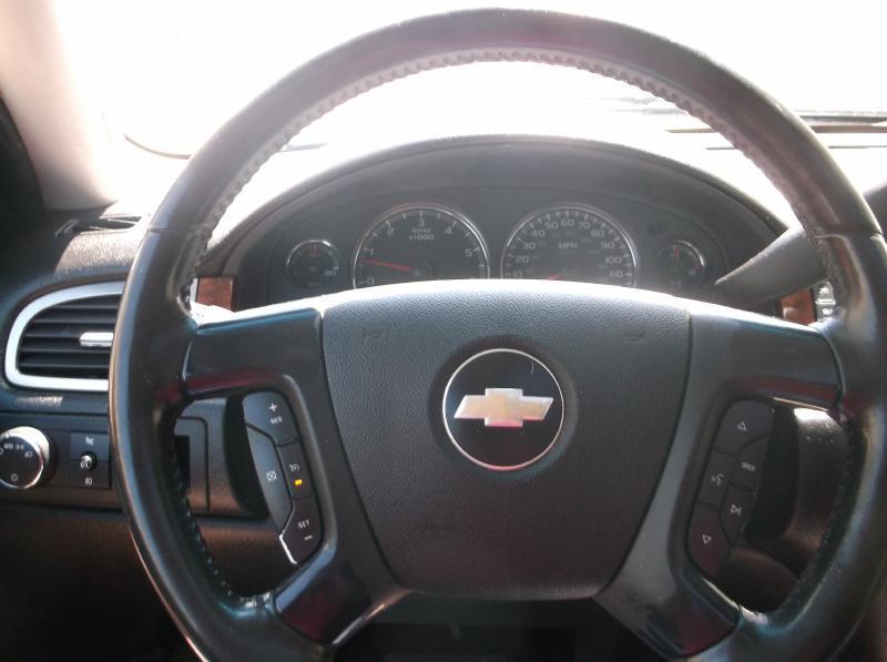 2007 Chevrolet Tahoe 1500 - Montgomery AL