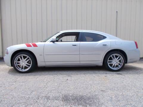 2010 Dodge Charger for sale at A & P Automotive in Montgomery AL