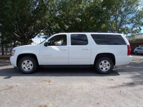 2010 Chevrolet Suburban for sale at A & P Automotive in Montgomery AL
