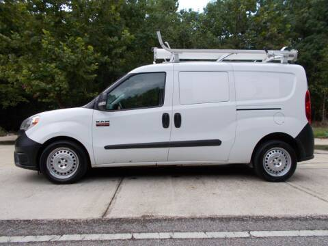 2015 RAM ProMaster City Wagon for sale at A & P Automotive in Montgomery AL