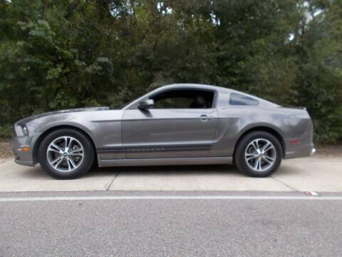 2014 Ford Mustang for sale at A & P Automotive in Montgomery AL