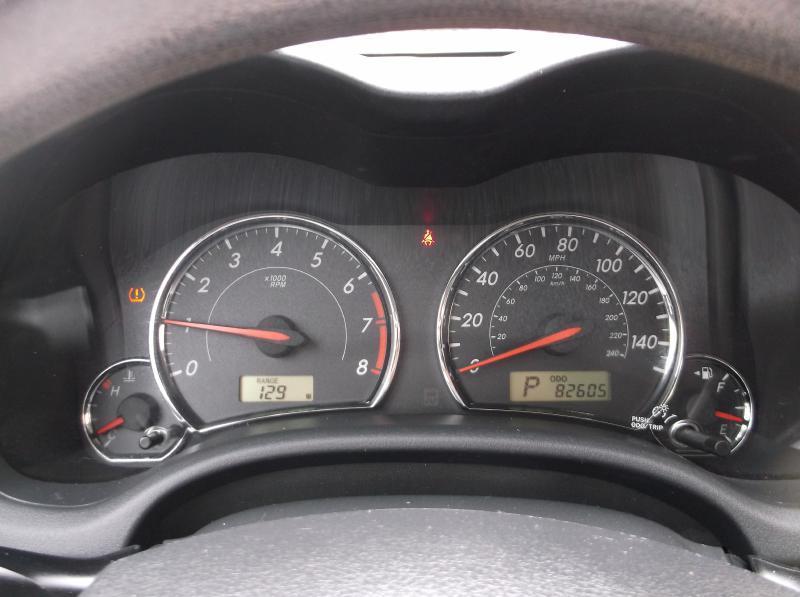2011 Toyota Corolla 4dr Sedan 4A - Montgomery AL