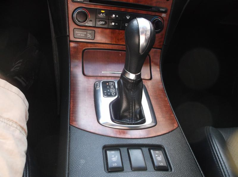 2007 Infiniti G35  - Montgomery AL