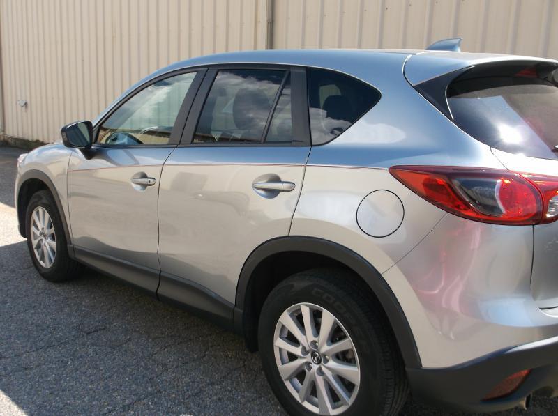 2013 Mazda CX-5 Touring 4dr SUV - Montgomery AL