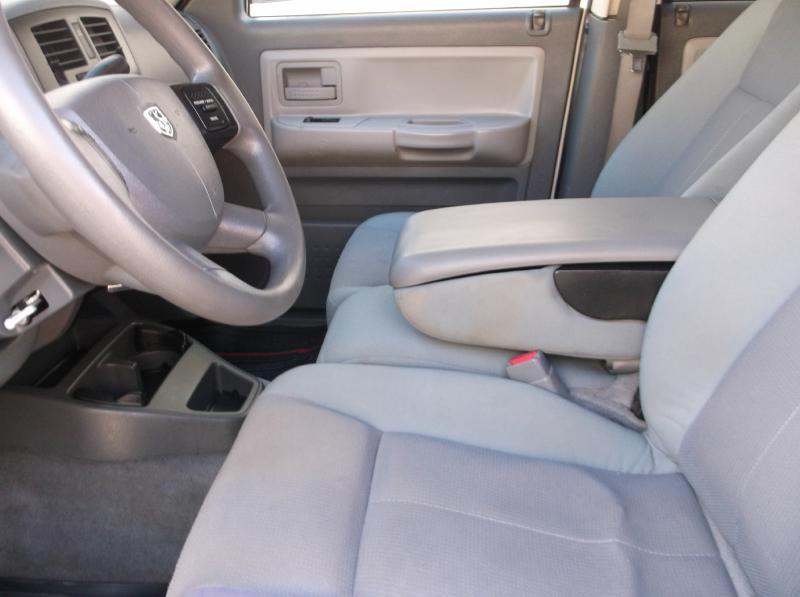 2005 Dodge Dakota 4dr Quad Cab SLT 4WD SB - Montgomery AL