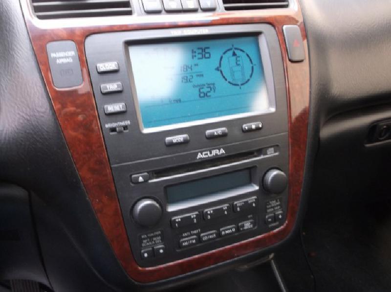 2006 Acura MDX AWD 4dr SUV - Montgomery AL