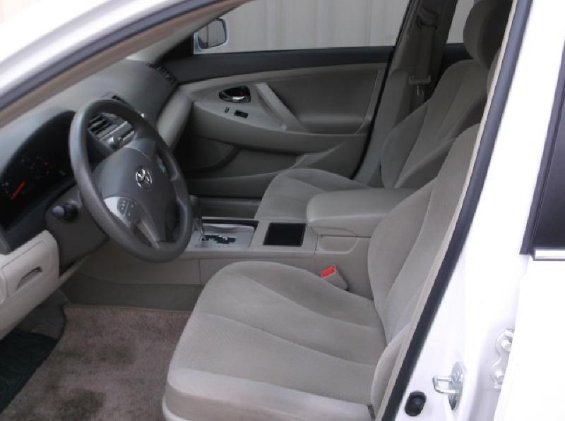 2009 Toyota Camry 4dr Sedan 5A - Montgomery AL
