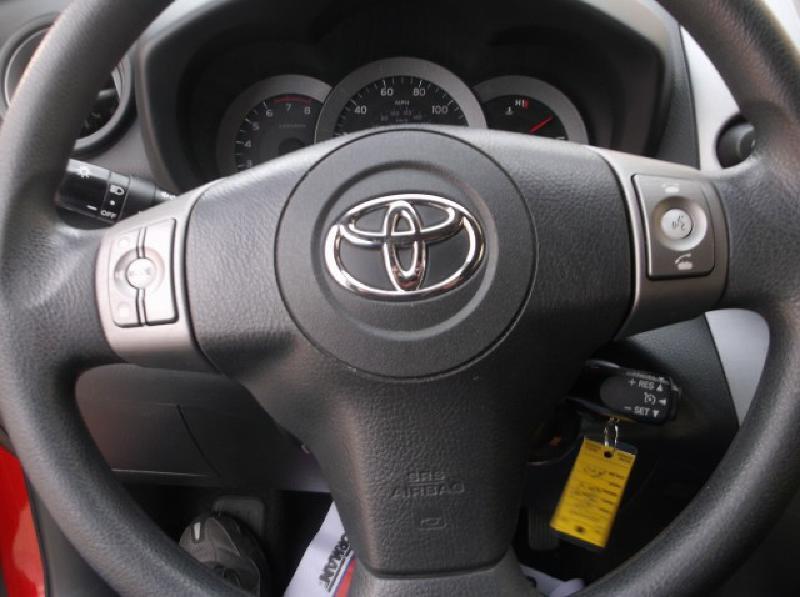2007 Toyota RAV4 Sport 4dr SUV I4 - Montgomery AL