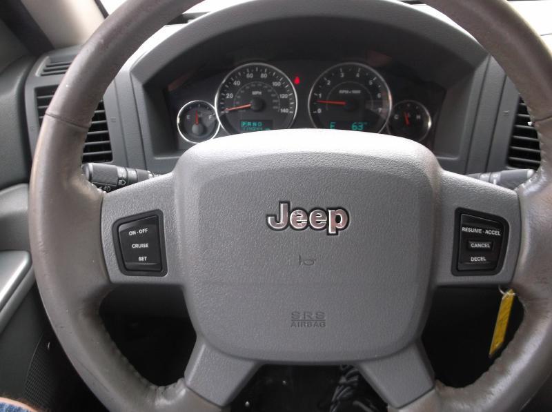 2007 Jeep Grand Cherokee Laredo 4dr SUV - Montgomery AL