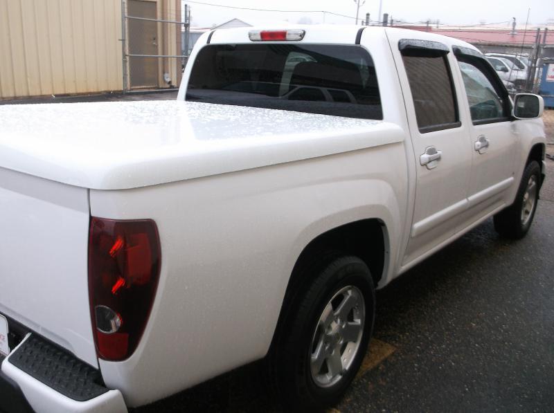 2009 Chevrolet Colorado  - Montgomery AL