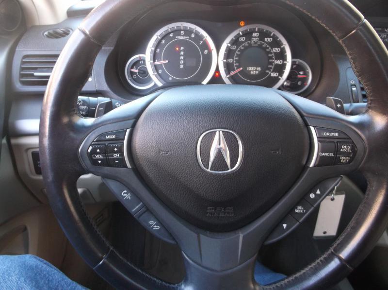 2009 Acura TSX  - Montgomery AL