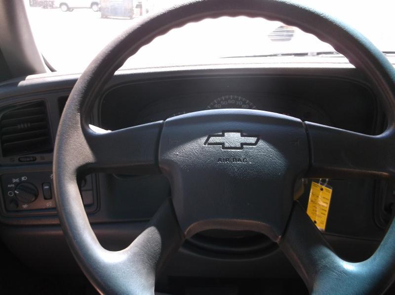 2007 Chevrolet Silverado 1500 Classic  CLASSIC - Montgomery AL