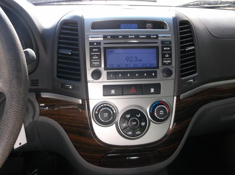 2011 Hyundai Santa Fe GLS 4dr SUV - Montgomery AL