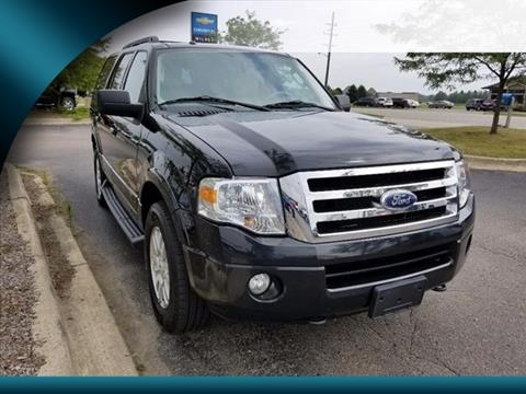 2014 Ford Expedition for sale in Lapeer, MI