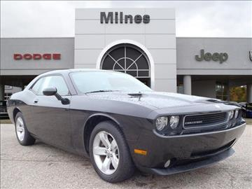 2010 Dodge Challenger for sale in Lapeer, MI