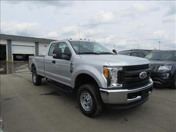 2017 Ford F-250 Super Duty for sale in Lapeer, MI