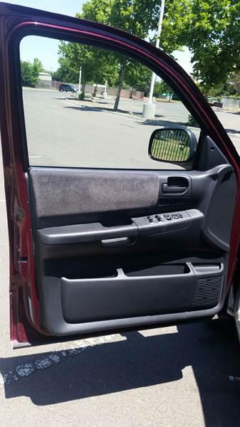 2003 Dodge Dakota 4dr Quad Cab SLT Rwd SB - Merced CA