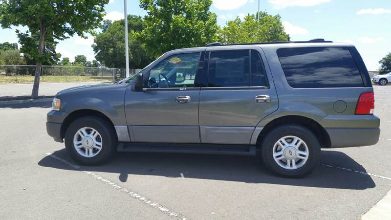 2003 Ford Expedition XLT 4dr SUV - Merced CA