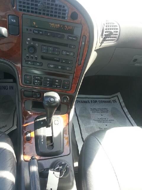 1999 Saab 9-5 4dr SE 2.3t Turbo Sedan - Merced CA