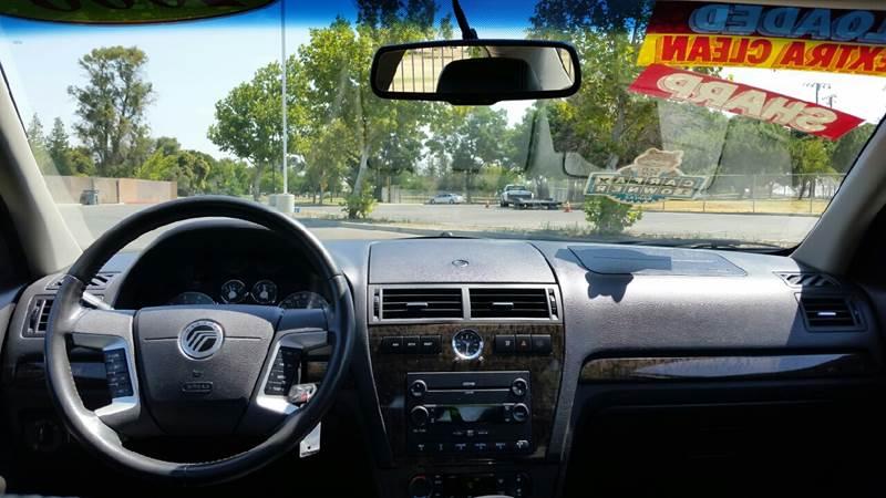2006 Mercury Milan V6 Premier 4dr Sedan - Merced CA
