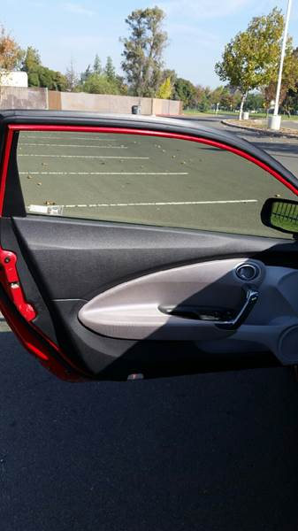 2012 Honda CR-Z EX 2dr Hatchback CVT w/Navi - Merced CA