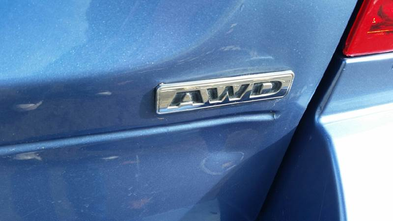 2007 Dodge Caliber AWD R/T 4dr Wagon - Merced CA