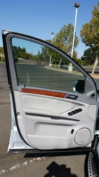 2009 Mercedes-Benz GL-Class GL 320 BlueTEC AWD 4MATIC 4dr SUV - Merced CA