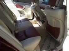 2004 Mercedes-Benz S-Class S 500 4dr Sedan - Merced CA
