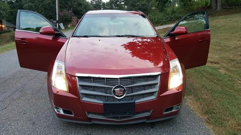 2008 Cadillac CTS for sale in Cumming, GA