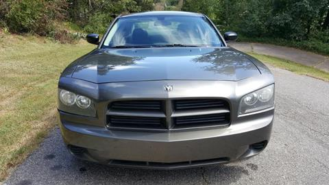 2008 Dodge Charger for sale in Cumming GA