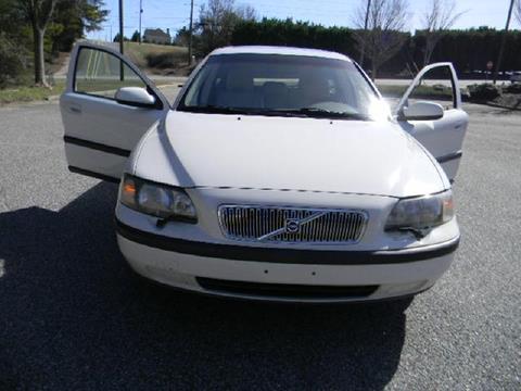 2001 Volvo V70 for sale in Cumming GA