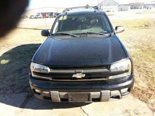 2005 Chevrolet TrailBlazer EXT for sale in Topeka, KS