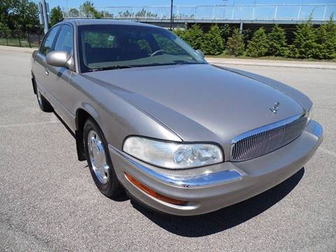 2000 Buick Park Avenue for sale in Uniontown, PA